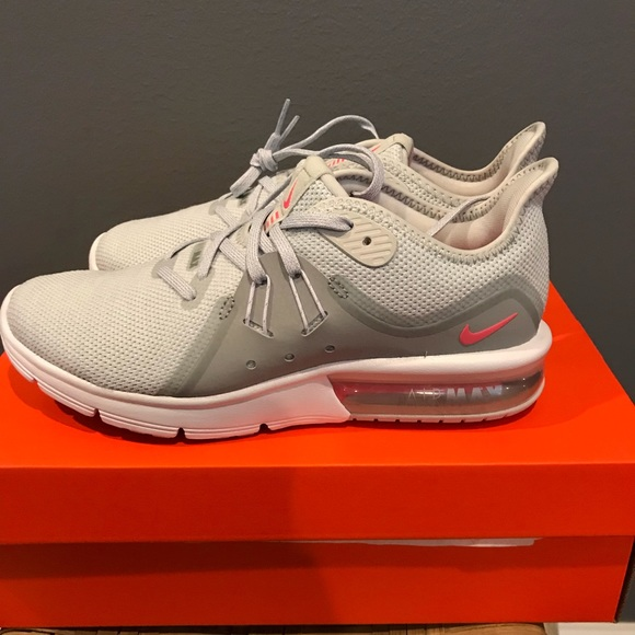 Nike Shoes Womens Air Max Sequent 3 New Without Tags Poshmark